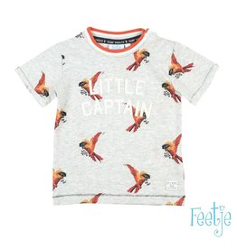 Feetje T-shirt Little Captain - Treasure Hunter