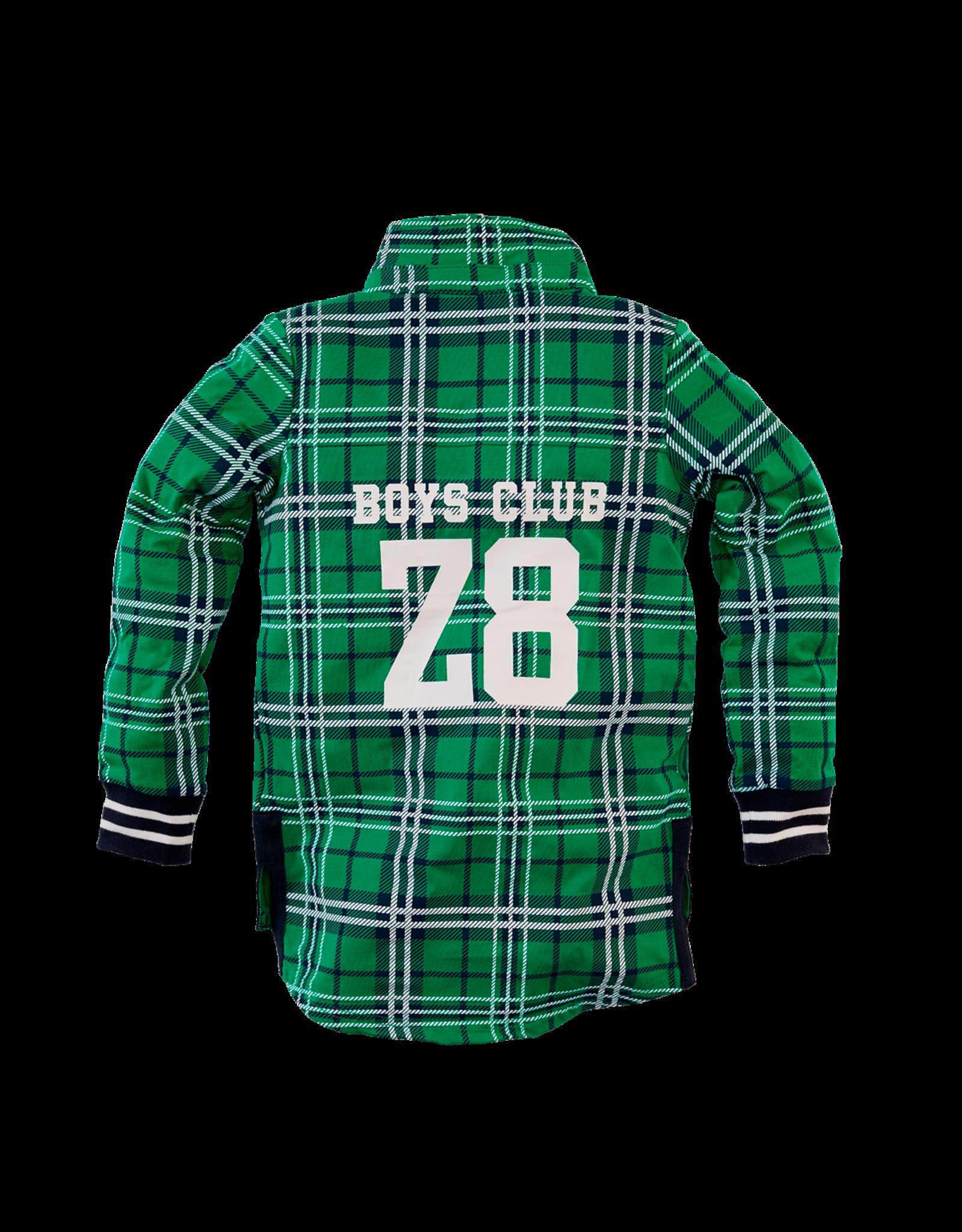 Z8 Baas S20 kids