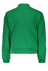 Street Called Madison Luna sweat cardigan HAPPY YOU