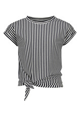 Street Called Madison Luna YD knotted tee SUPER ME