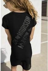 Street Called Madison Luna 2pc mesh dress MAD