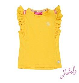 Jubel T-shirt ruches - Stargazer