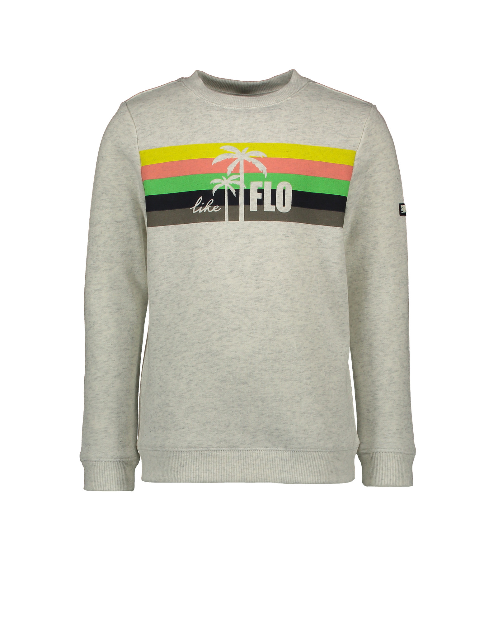 Like Flo Flo boys sweater ecru
