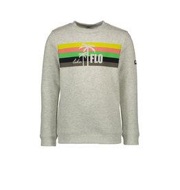 Like Flo Flo boys sweater ecru