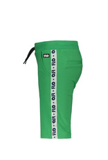 Like Flo Flo boys short sweat pants green