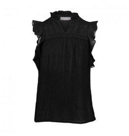 Geisha Top sleeveless