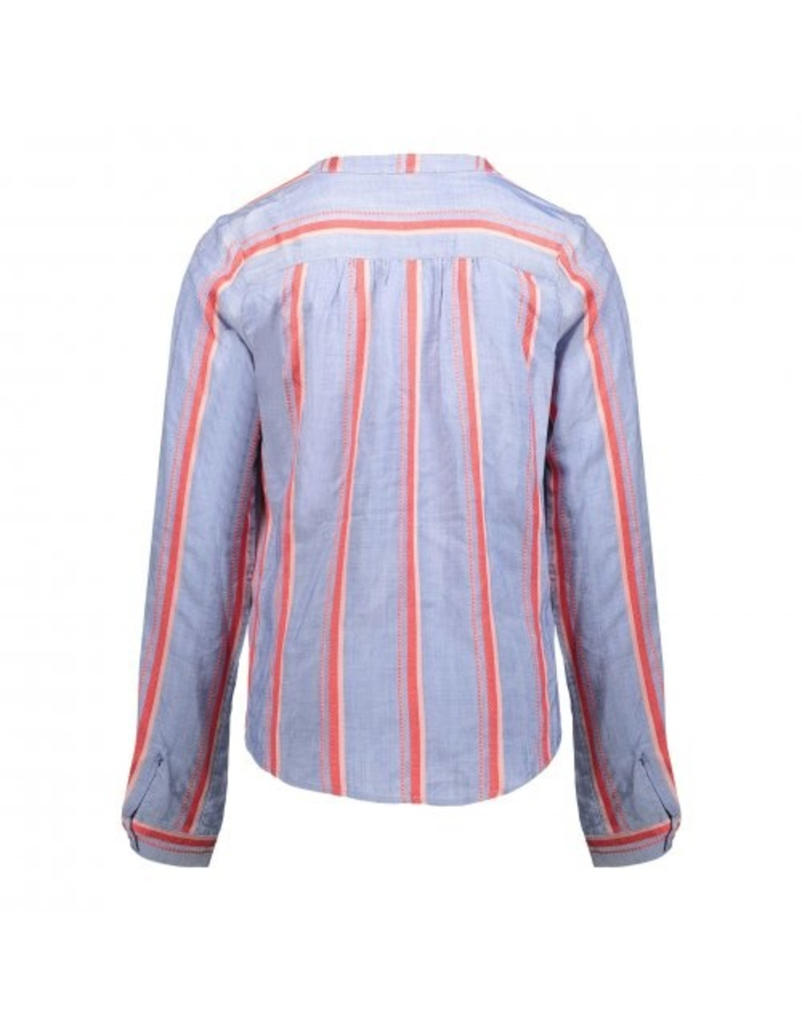 Geisha Top striped l/s