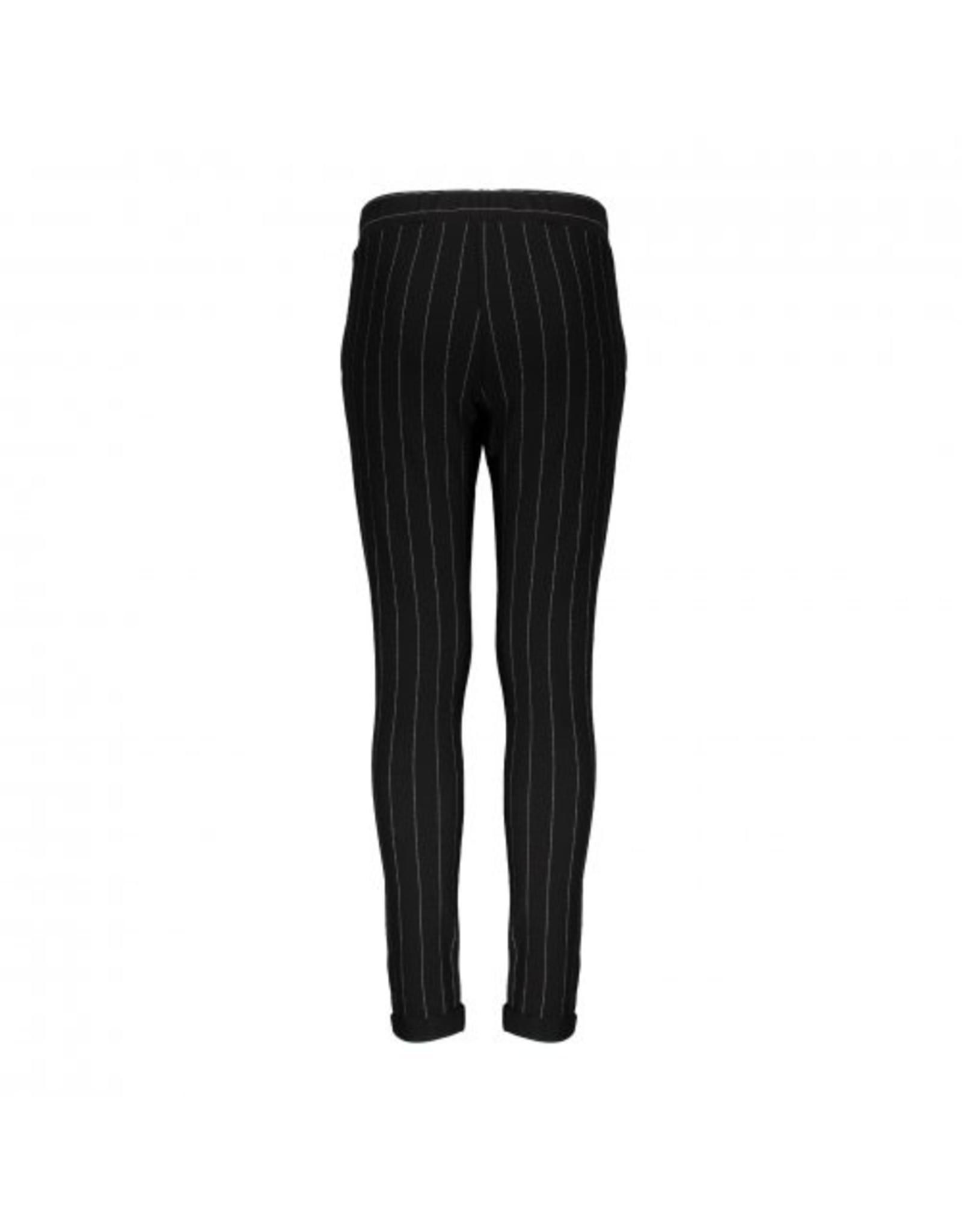 Geisha pinstripe pants