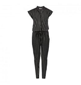 Geisha Jumpsuit striped maat 164