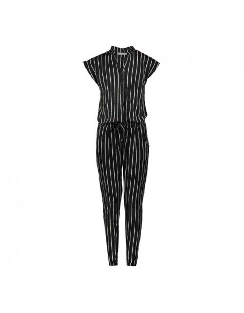 Geisha Jumpsuit striped