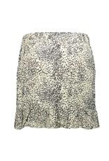 Geisha Skirt printed crinkle maat 176