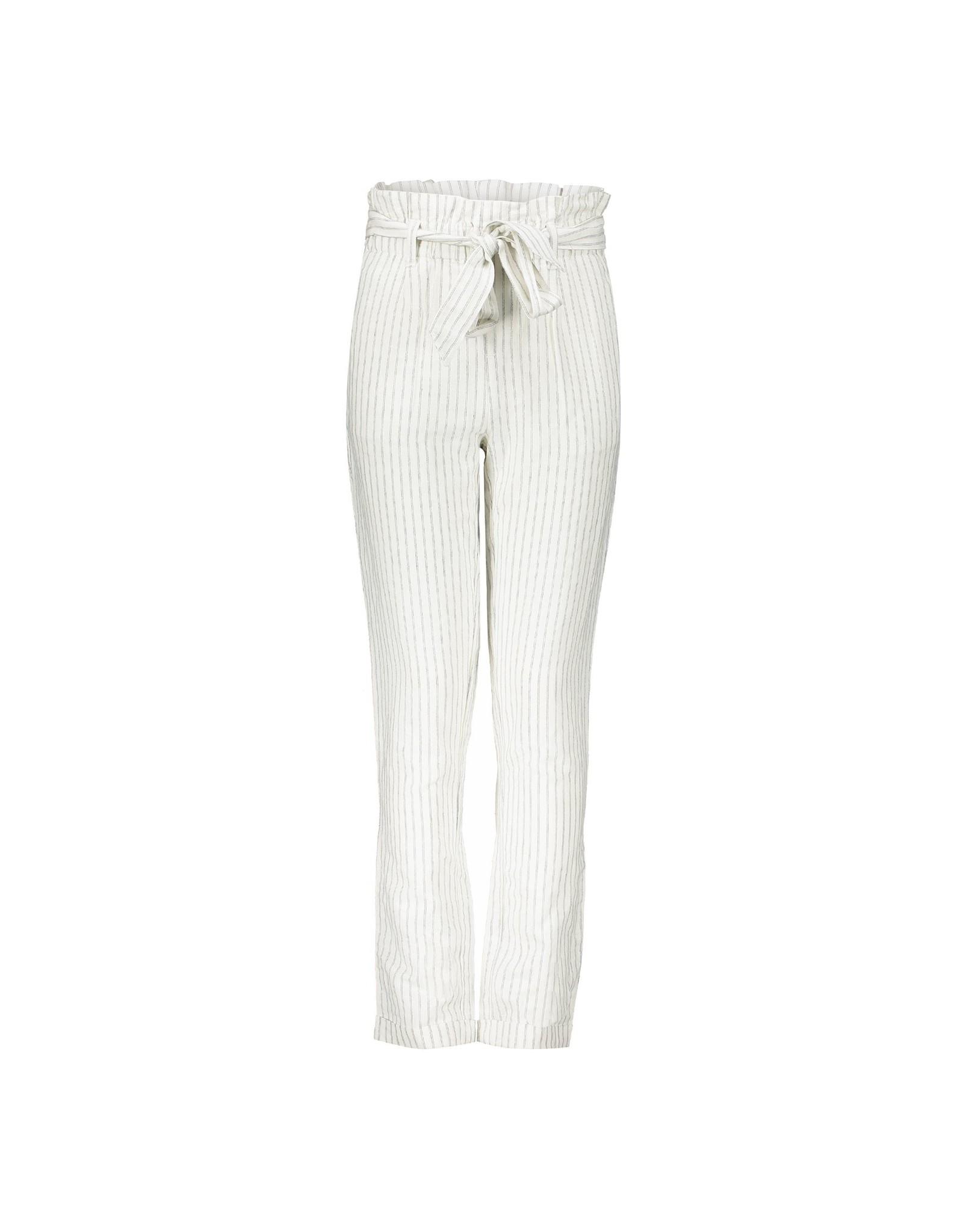 Geisha Pants pinstripe