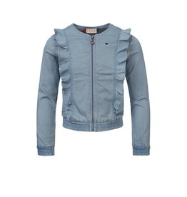 Looxs Revolution Little denim jacket