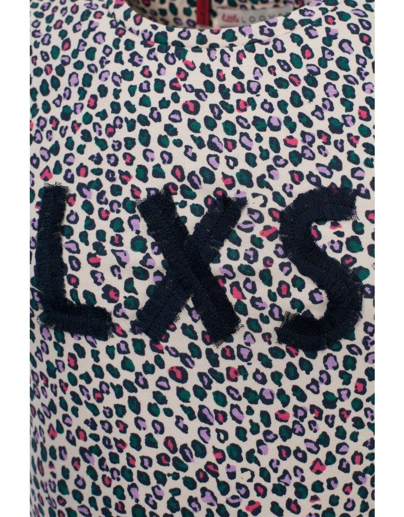 Looxs Revolution Little top ruffle