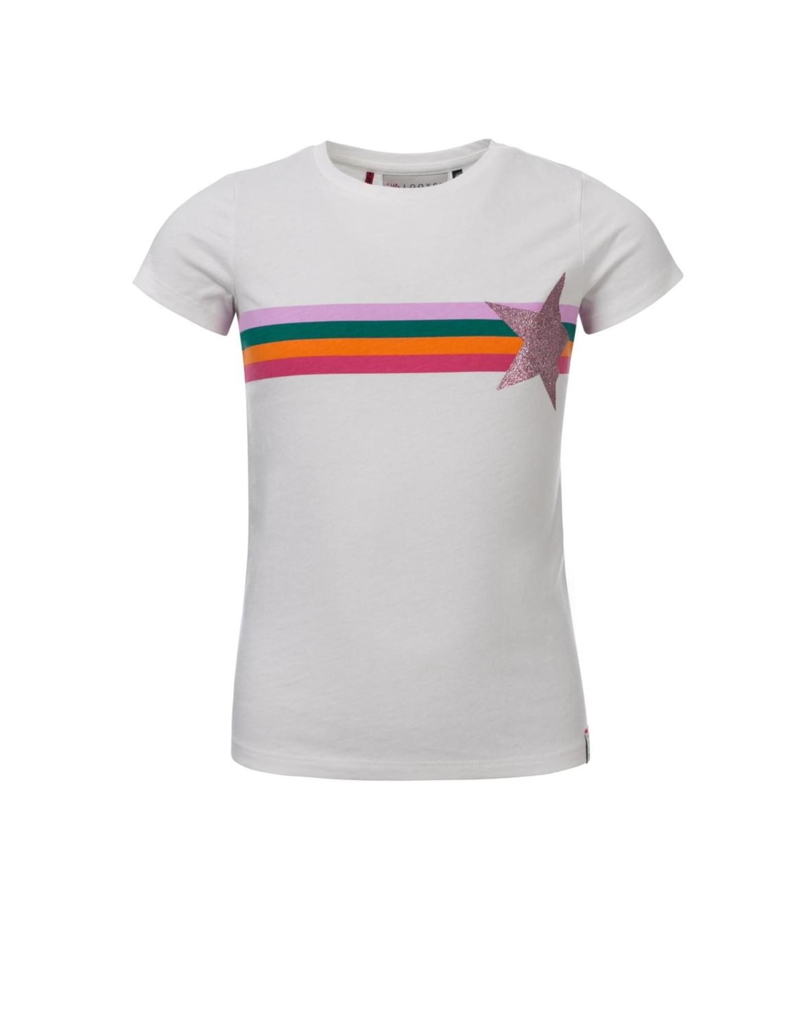 Looxs Revolution Little t-shirt s. Sleeve