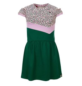 Looxs Revolution Little combi dress ruffle