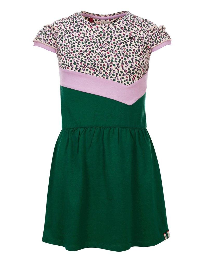 Looxs Revolution Little combi dress ruffle