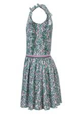 Looxs Revolution Little woven dress ruffle