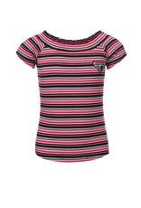 Looxs Revolution Girls T-shirt s/s stripe