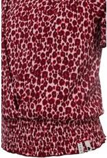 Looxs Revolution Girls woven wrap top maat 128