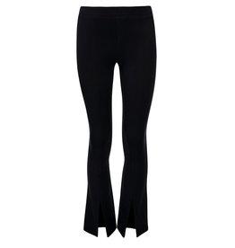 Looxs Revolution Girls flare pants navy