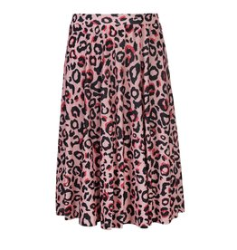 Looxs Revolution Girls skirt leopard