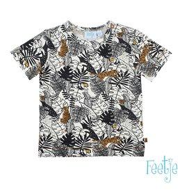 Feetje T-shirt AOP - Born To Be Wild