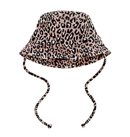 Your Wishes Leopard Pink | Summer Hat
