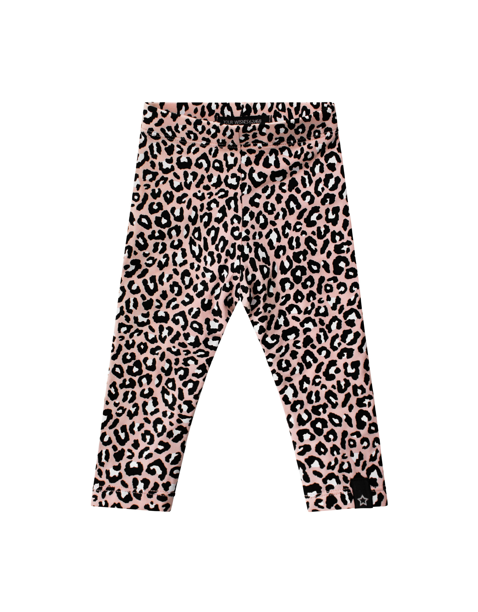 Your Wishes Leopard Pink | Legging