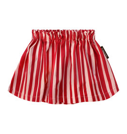 Your Wishes Pink Stripes | Skirt