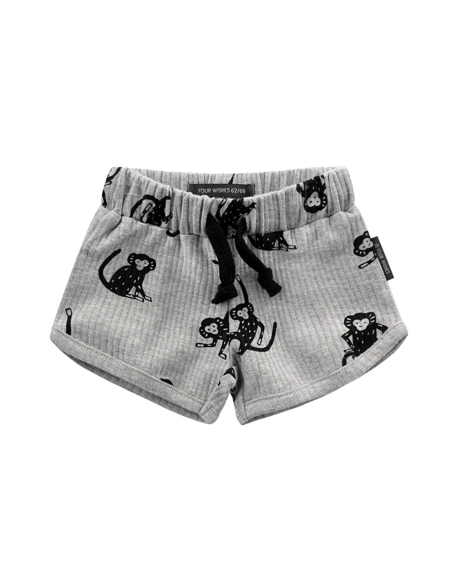 Your Wishes Monkey Business | Shorts