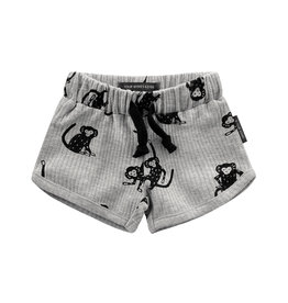Your Wishes Monkey Business | Shorts maat 50/56
