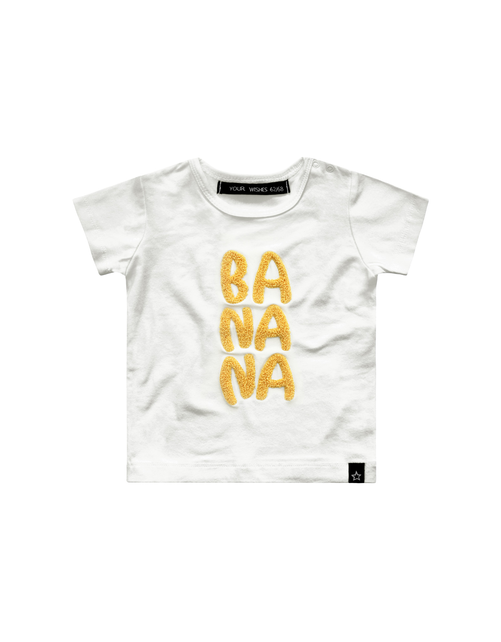 Your Wishes Banana tshirt