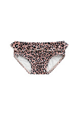 Your Wishes Leopard Pink | Bikini Bottom