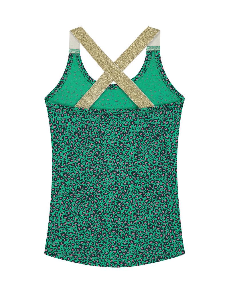 Quapi AMIELLE S203 jungle green