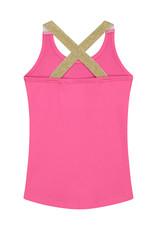 Quapi AMIELLE S203 hot pink maat 122/128
