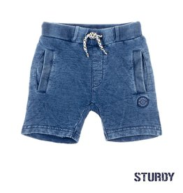 Sturdy Short denim look - Wild Wanderer