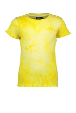 Like Flo Flo girls ss top tie-dye