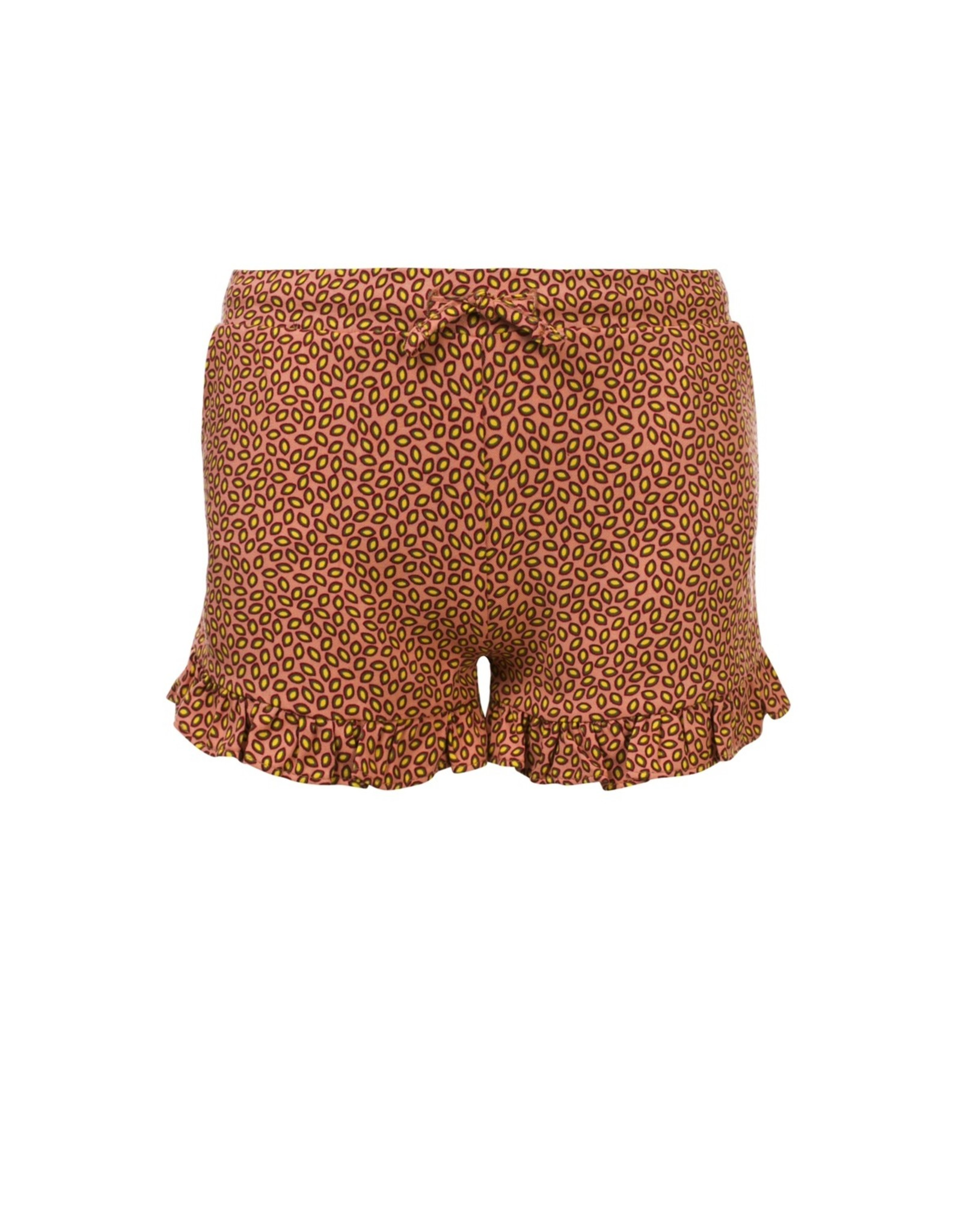 Looxs Revolution Girls shorts coral