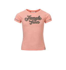 Looxs Revolution Girls T-shirt Morganite