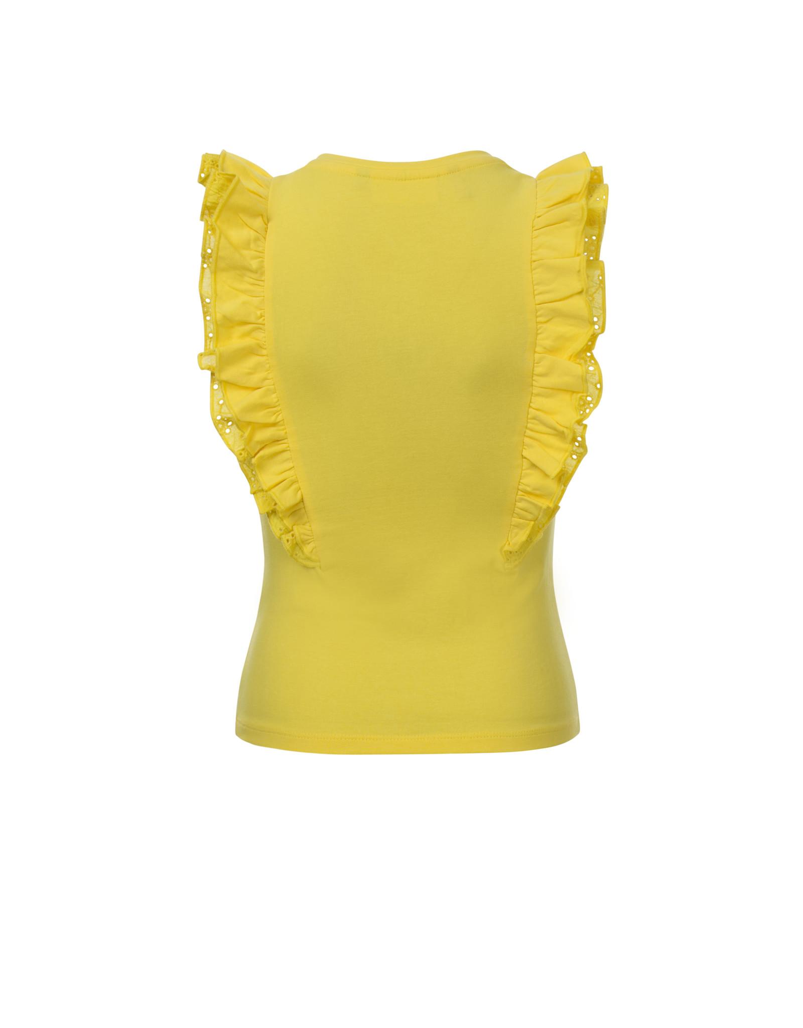 Looxs Revolution Girls T-shirt sleeveless
