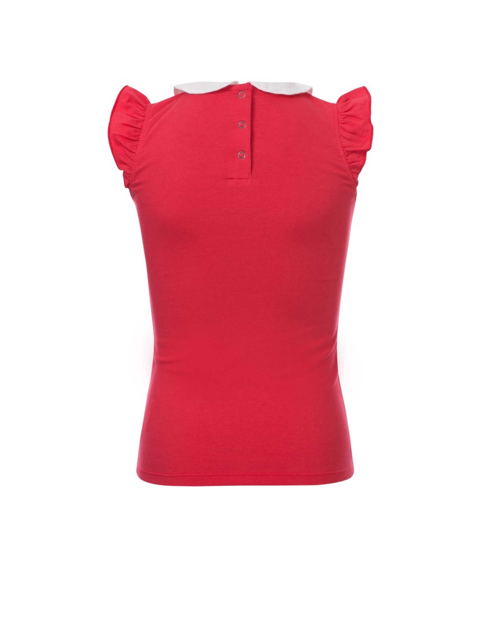 Looxs Revolution Little top with collar