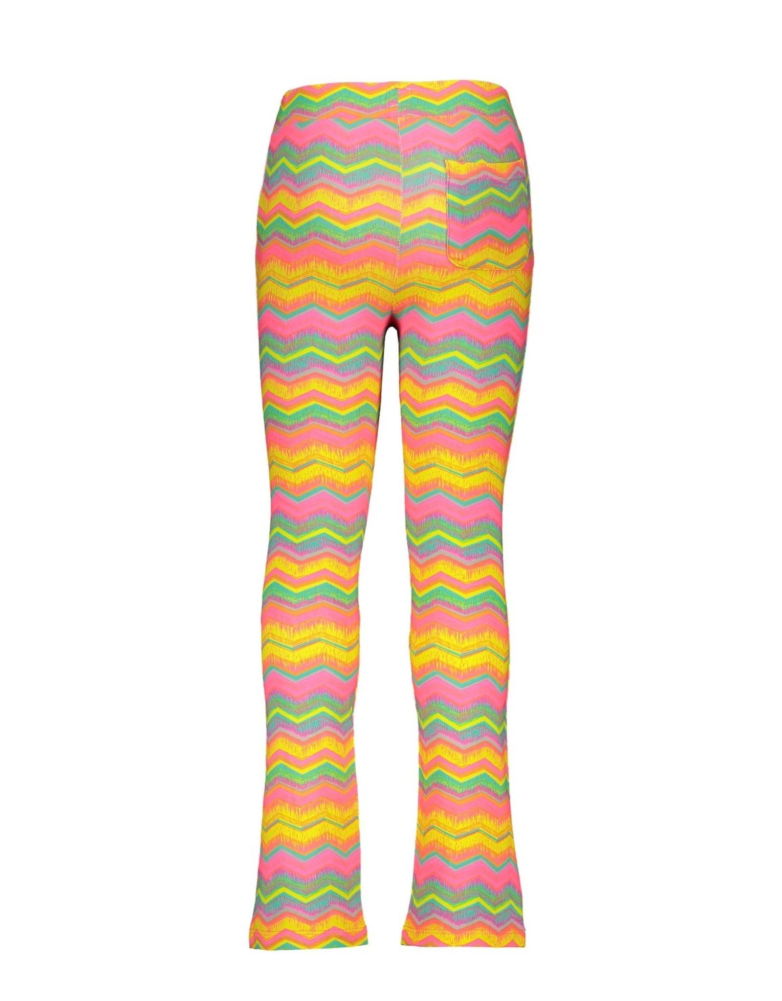 Kidz-Art Flair pants allover print
