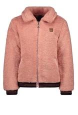 Like Flo Flo girls fur jacket