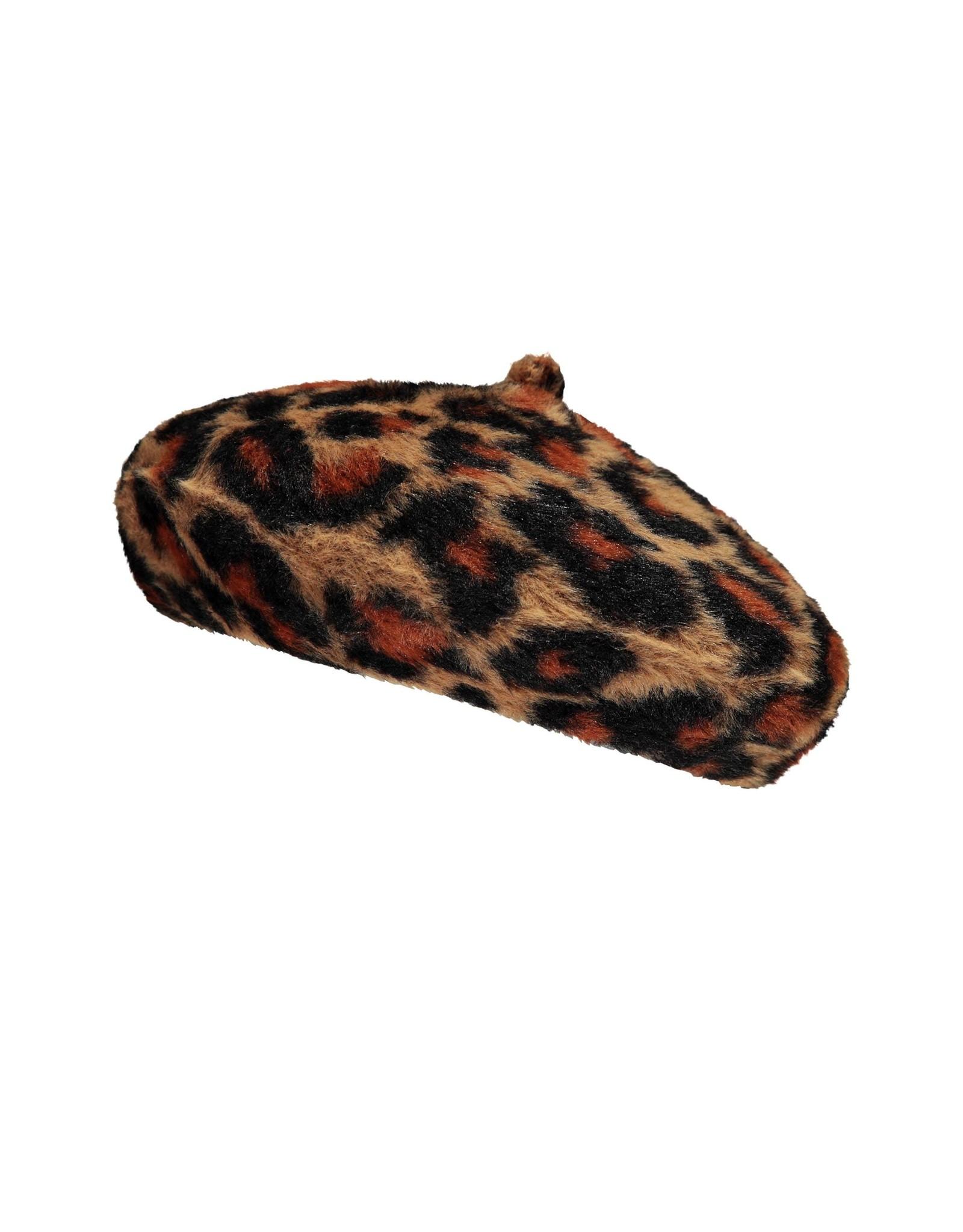 Like Flo Flo girls animal hairy knitted barett animal