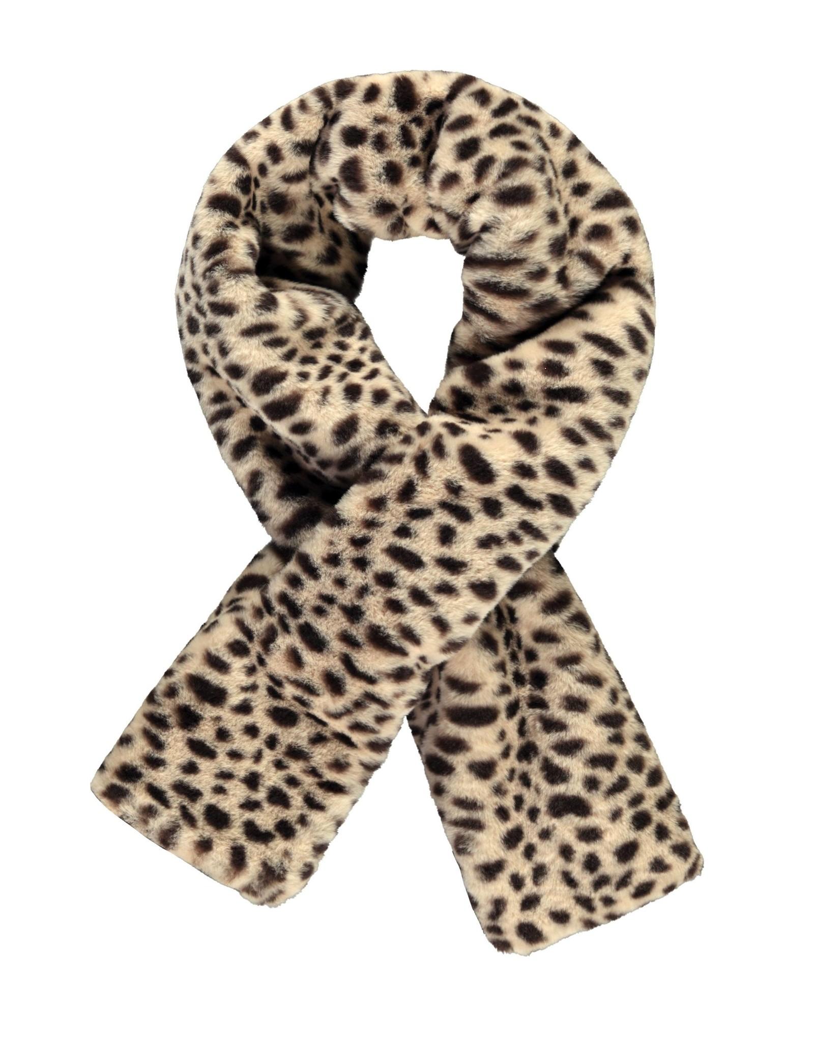 Like Flo Flo girls fur scarf animal