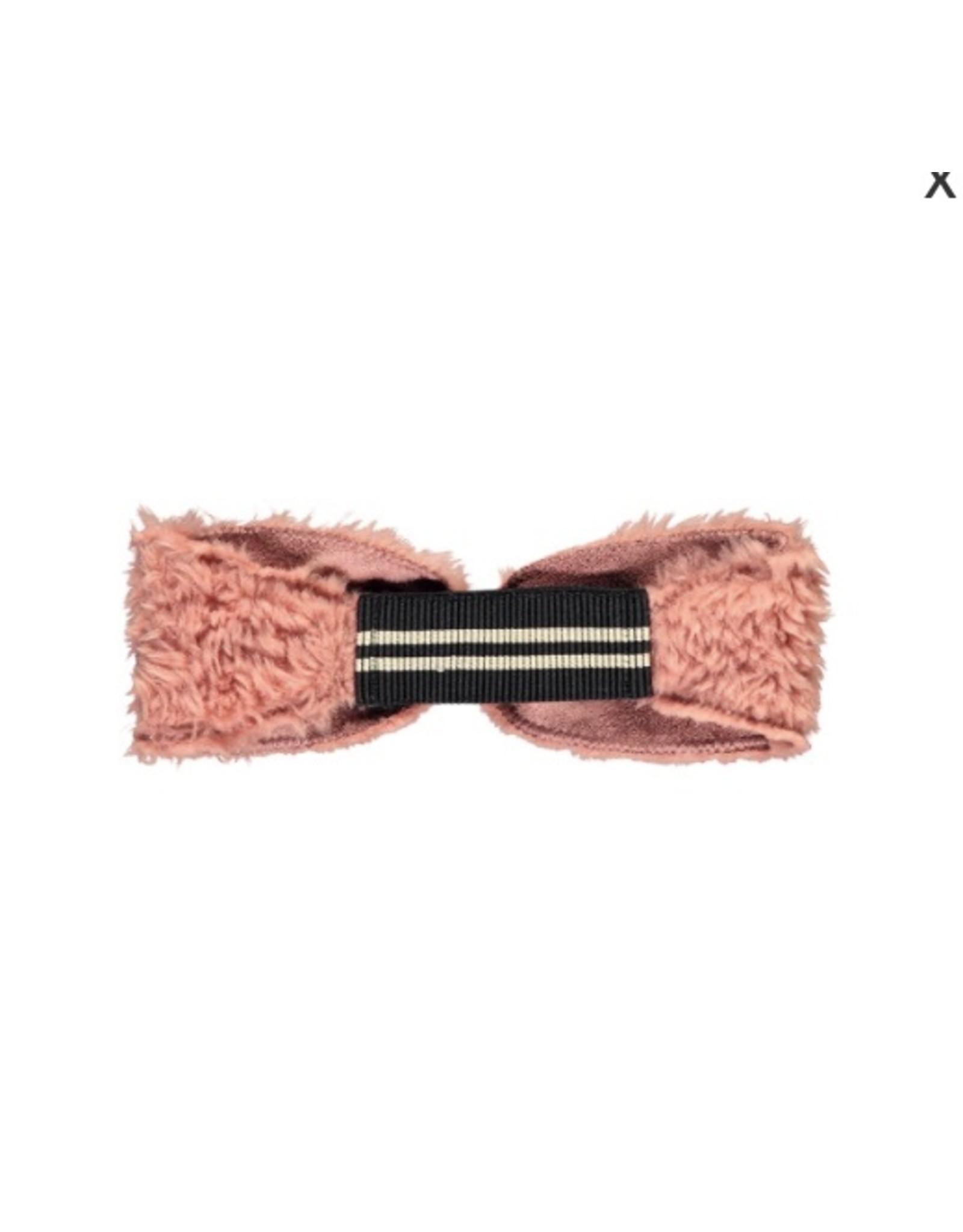 Like Flo Flo girls lammy headband blush