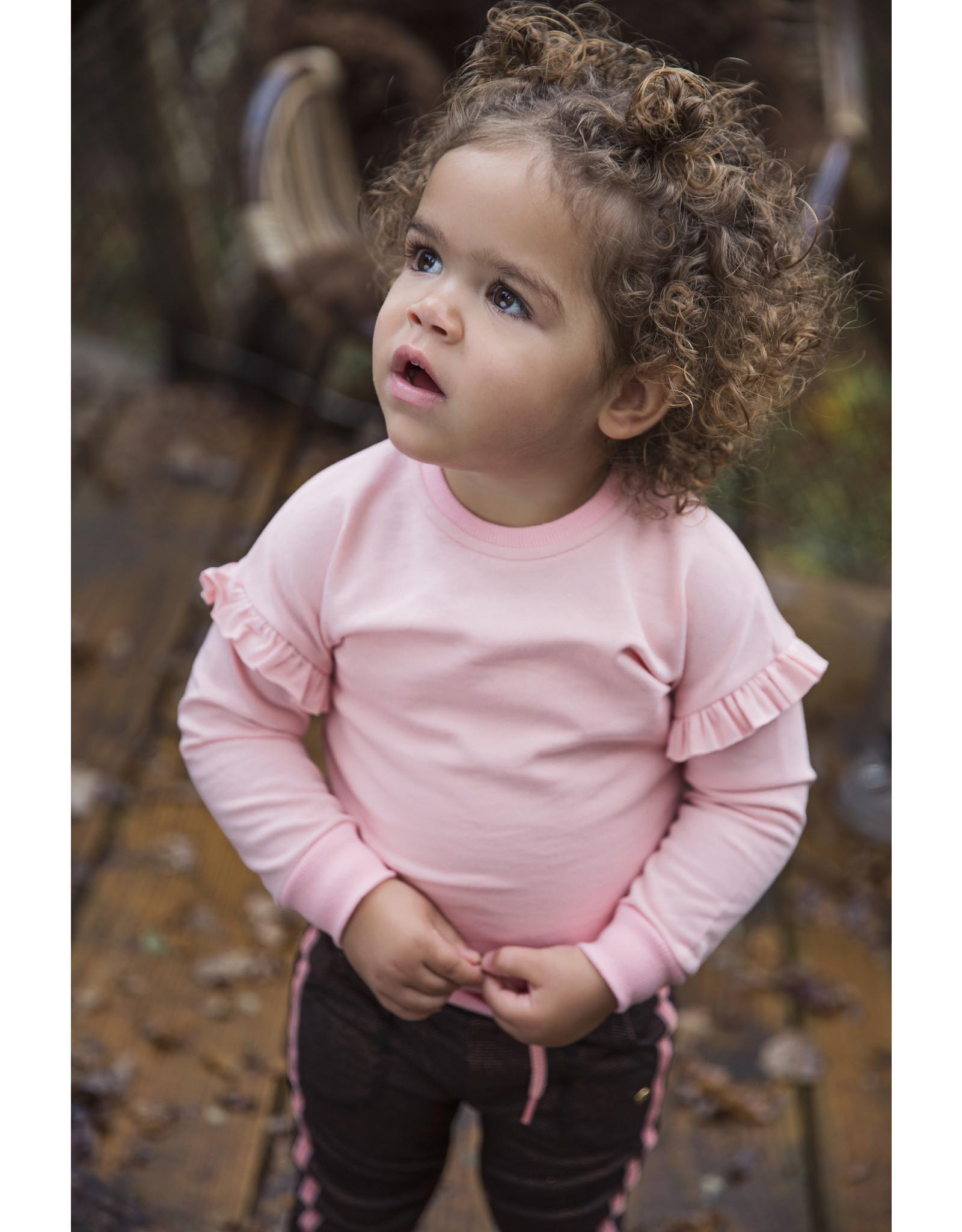 Koko Noko Sweater pink 2