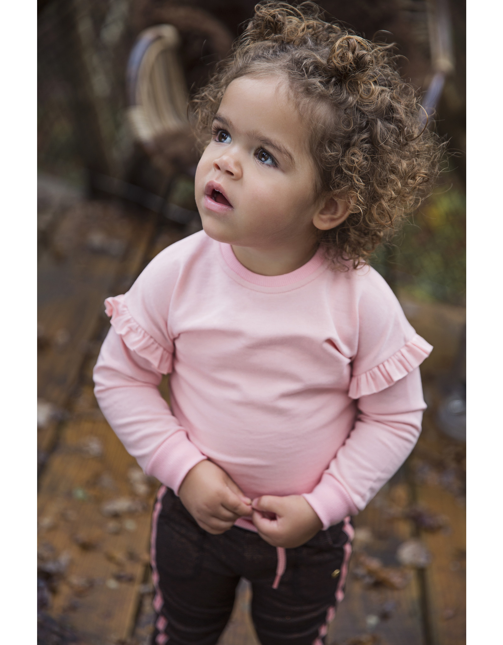 Koko Noko Sweater pink maat 128