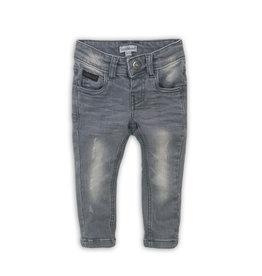 Koko Noko Jeans grey maat 80